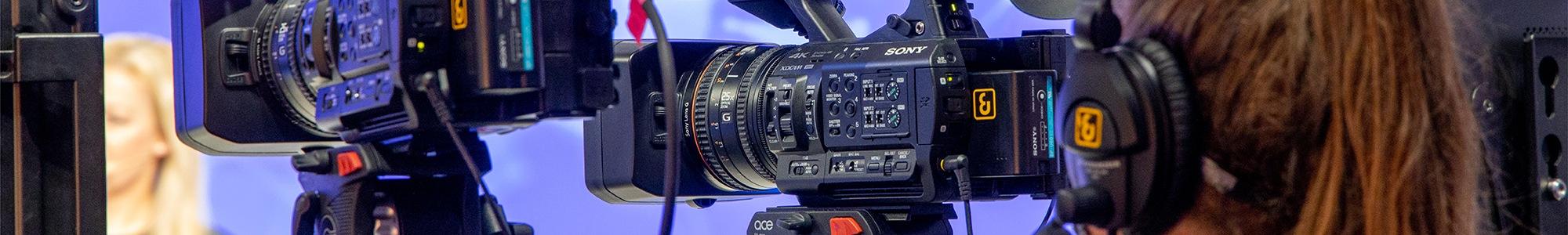 Live Streaming Product Launch von Atlantik Network